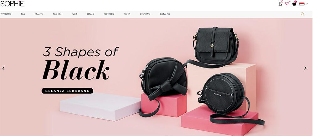 website-sophie-paris