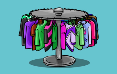 12 Cara Jualan Baju Agar Cepat Laku dengan Modal Sedikit