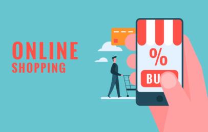15 Cara Membuka Online Shop yang Praktis Untuk Pemula