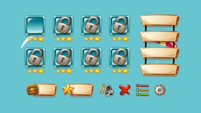 10 Aplikasi Pembuat Game di Android Terbaik Untuk Pemula