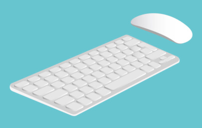Keyboard Ghosting ? Atasi Masalah Keyboard dengan Anti Ghosting