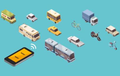 Cara Membuat Aplikasi Gojek | Mirip Seperti Gojek