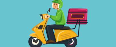 Aplikasi Gojek Online Terbaik dan Terpercaya