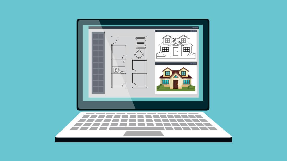 12 Aplikasi Desain Rumah Terbaik 2019 (Rekomendasi)
