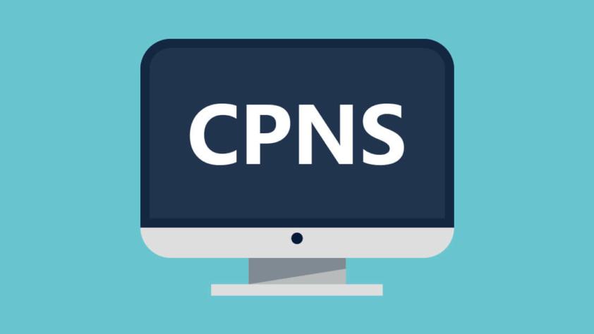Website CPNS : Sistem Seleksi Penerimaan CPNS