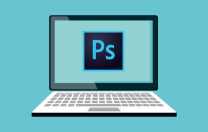 Desain Grafis Photoshop | Cara Membuat Desain Sederhana