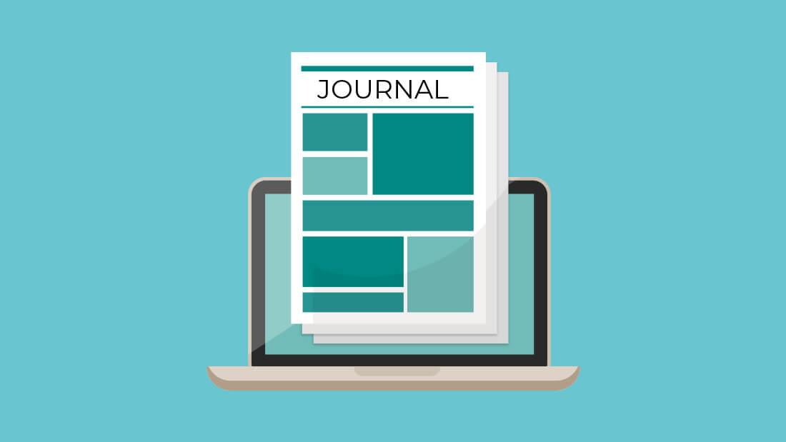 15 Website Jurnal Gratis Terbaik Markey