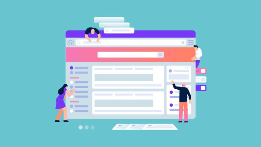 WordPress Landing Page | Tema Terbaik 2019