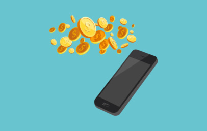 Harga Pembuatan Aplikasi Android dan IOS