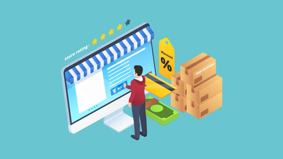 Cara Menjual Barang (ProduMelalui Media Internet