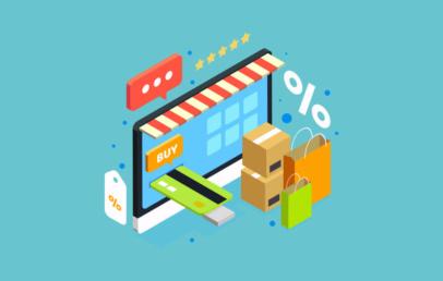 20 Template Toko Online Gratis dan Keren Untuk WordPress