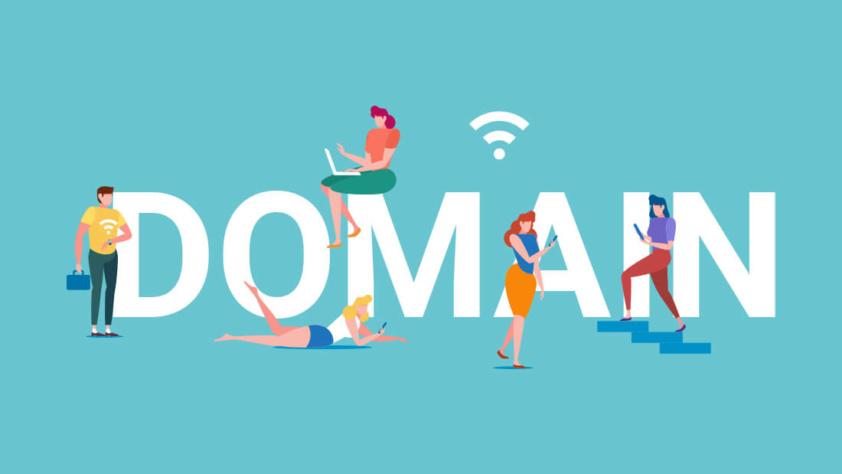 Domain Itu Apa ?   Pengertian dan Fungsinya