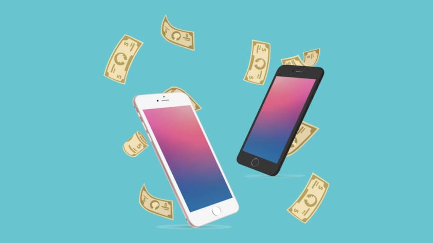 16 Aplikasi Penghasil Uang Rupiah di iPhone Terbaik