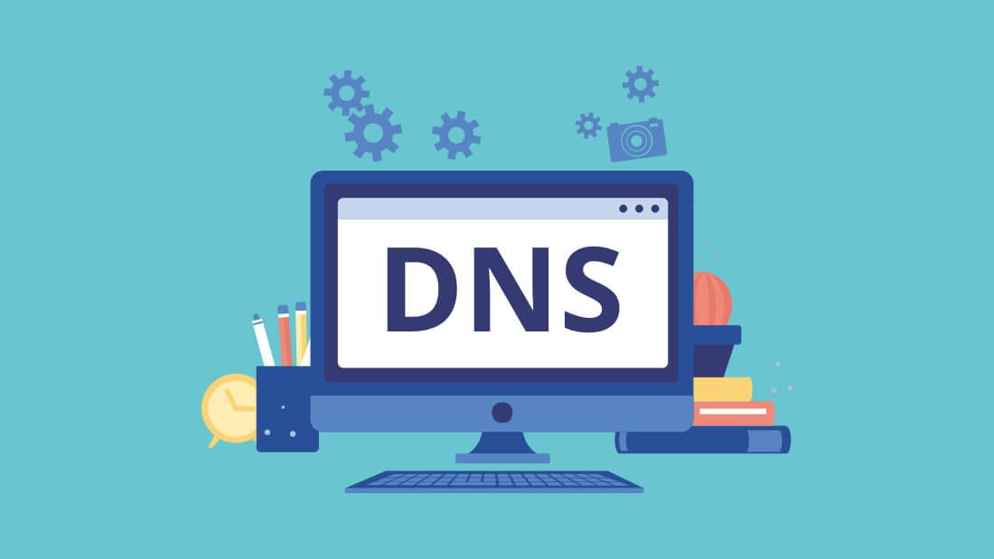 Domain Name Server (DNS) | Bagaimana Cara Kerjanya?