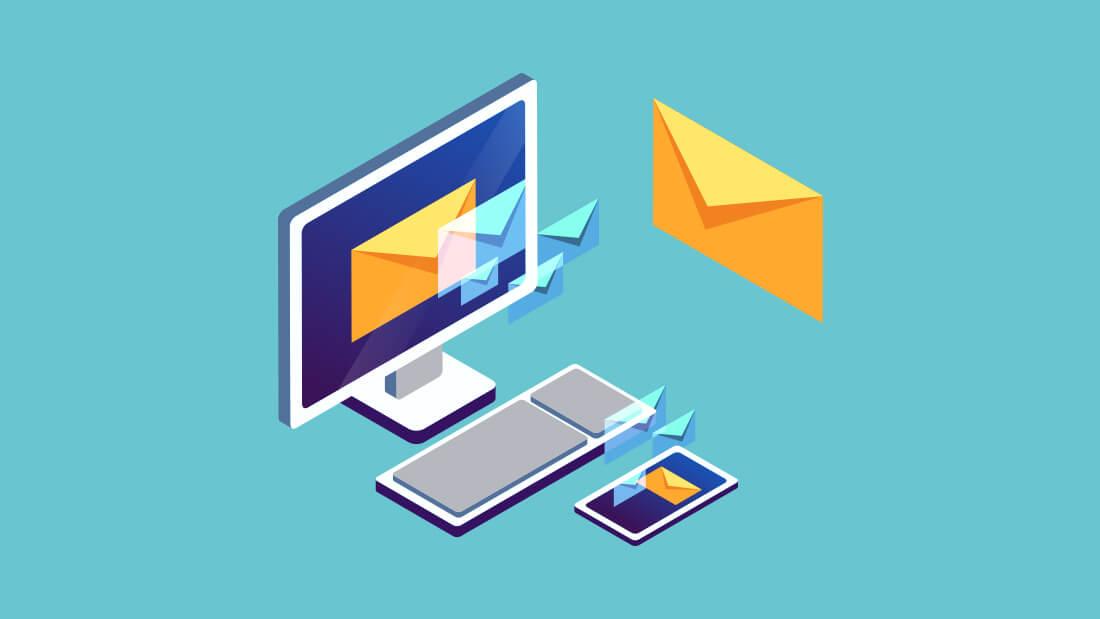 Domain Email Adalah ? | Bagaimana Cara Membuatnya ?