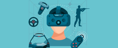 Teknologi VR (Virtual Reality) Paling Menakjubkan