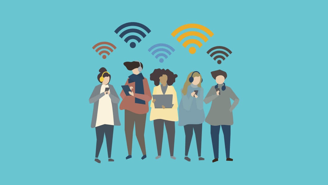 11 Perbedaan Bisnis Online Dan Offline Markey