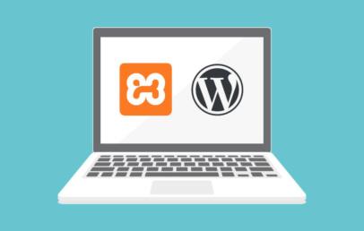 XAMPP WordPress | Cara Install WordPress di Local Host