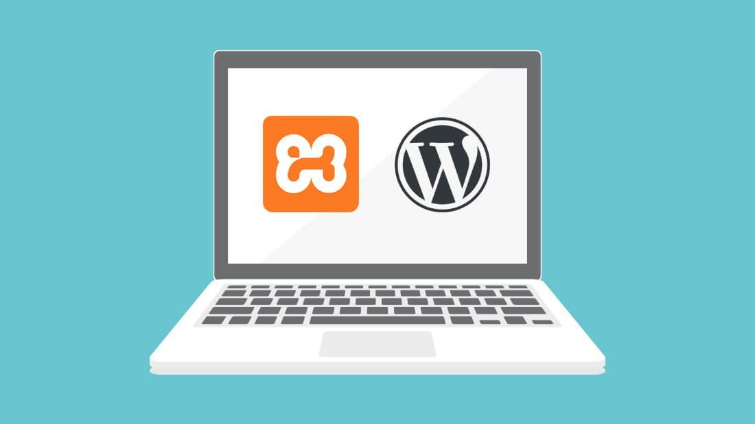 XAMPP WordPress | Cara Install WordPress di Local Host