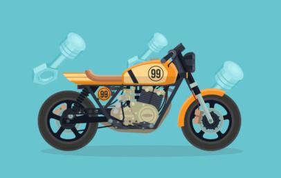 Teknologi VVA | Cara Kerja dan Fungsinya Pada Motor
