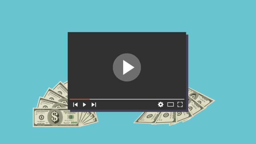 Monetize Akun Youtube | Hasilkan Uang dari Youtube