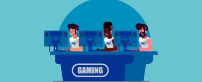 Teknologi Game : Jurusan Unik yang Sudah Ada di Kampus