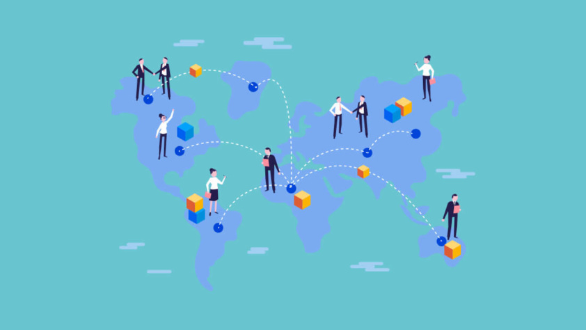 Pemasaran Internasional Adalah ? | Fungsi, Tujuan & Contoh