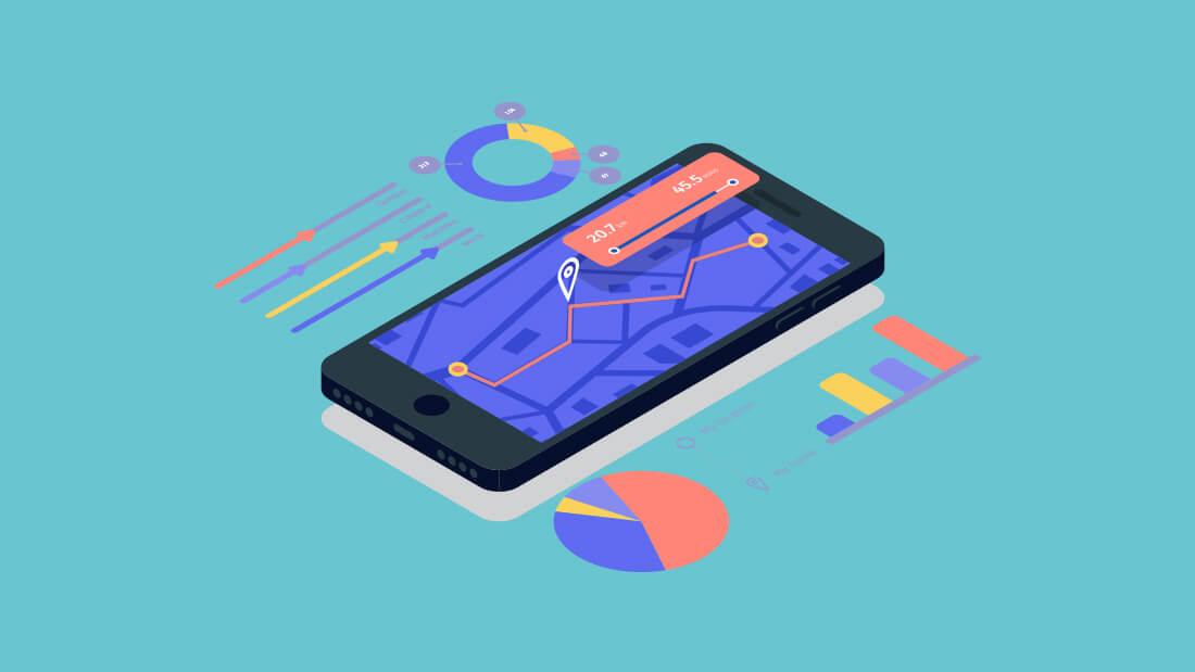 Standar Biaya Pembuatan Aplikasi Android dan IOS
