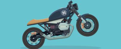 9 Aplikasi Desain Decal Motor Untuk Android