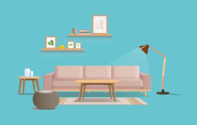 5 Aplikasi Desain Furniture Terbaik Untuk Desainer Pemula