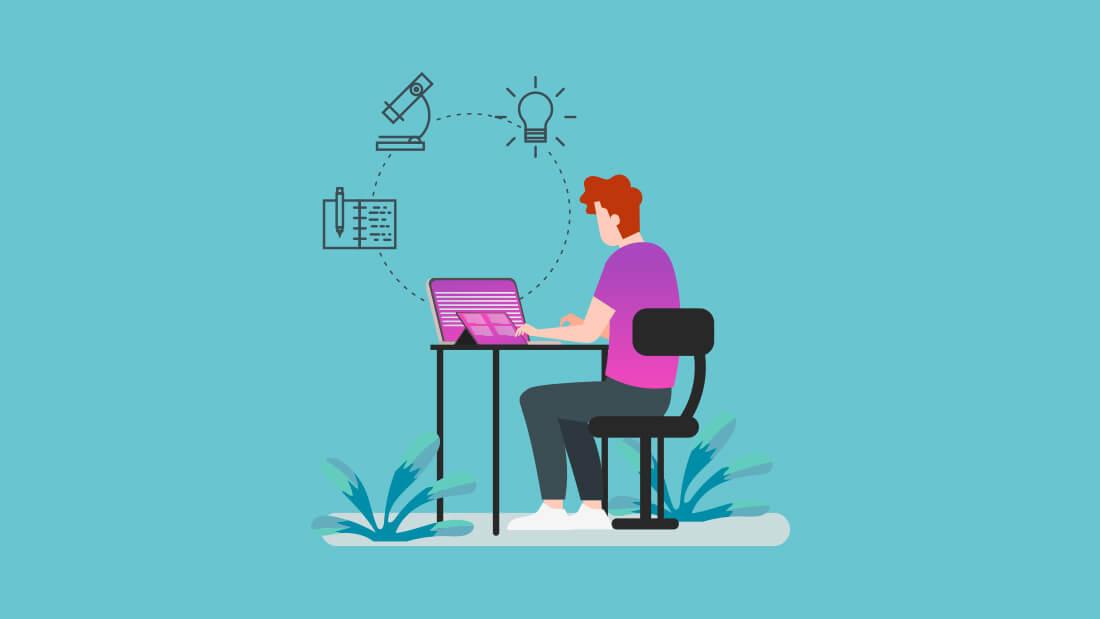 Belajar Programer Untuk Pemula Secara Otodidak