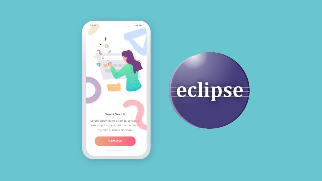 Cara Membuat Aplikasi Android dengan Eclipse Paling Mudah