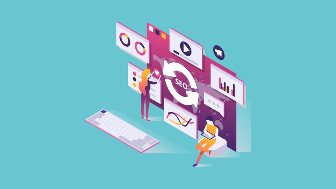 SEO Marketing dalam Dunia Digital | Pengertian & Konsepnya