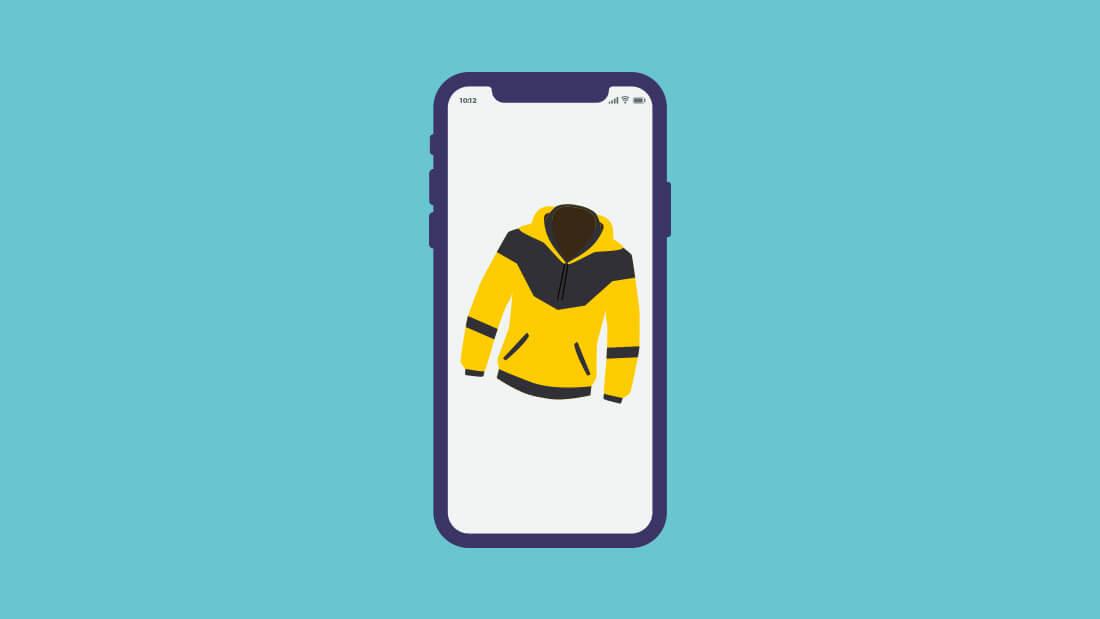 8700 Desain Jaket Aplikasi Terbaru
