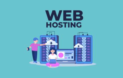 Hosting dan Domain Adalah ? | Pengertian dan Perbedaannya
