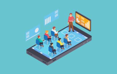 5 Aplikasi Belajar Coding Untuk Pemula di Android