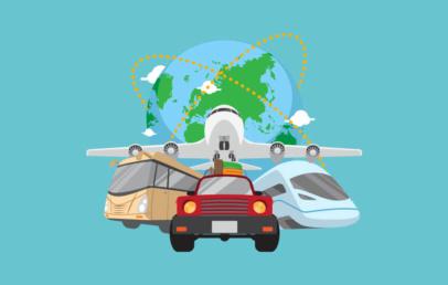 Teknologi Transportasi Adalah ? | Pengertian & Fungsinya