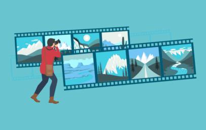 10 Website Jual Foto Untuk Para Pecinta Fotografi