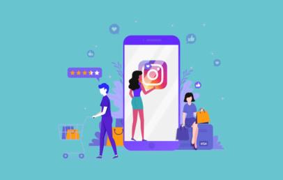 Bisnis Online di Instagram | Cara Agar Kebanjiran Order