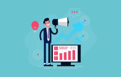 Pemasaran Terpadu | Teori Pemasaran & Strateginya (Lengkap)