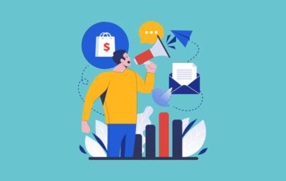 4 Bauran Pemasaran | Pengertian, Komponen dan Konsepnya