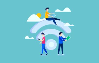 Teknologi Layanan Jaringan Adalah ? | Materi Teknologi
