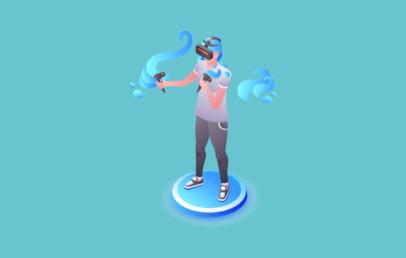 Teknologi Augmented Reality | Pengertian & Perkembangannya