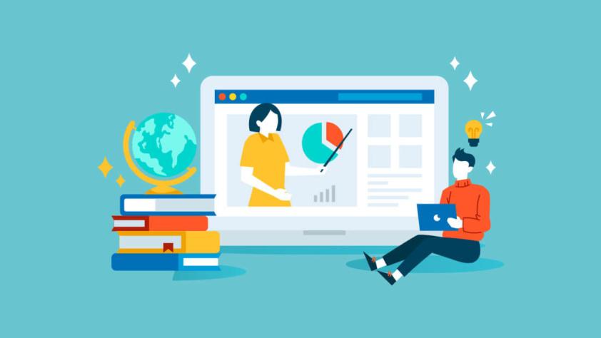 5 Website E Learning Terbaik di Indonesia