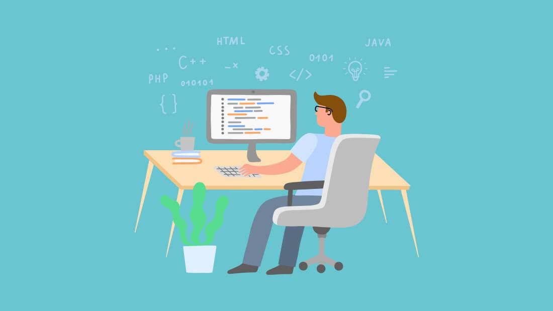 Belajar Bahasa Pemrograman HTML dari Dasar Untuk Pemula