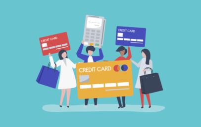 Tarik Tunai Kartu Kredit Melalui ATM | Tips dan Aturan