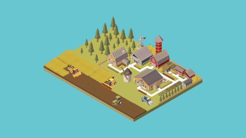 5 Website Desa Terbaik | Desain Menarik dan Menginspirasi