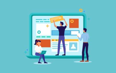 Web Desain | Belajar Desain Web dari Awal Sampai Mahir