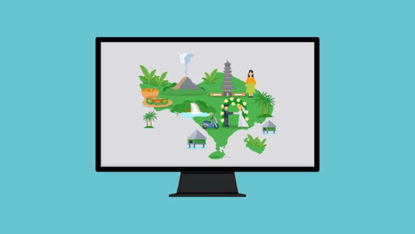 Bali Web Design Profesional & Harga Murah