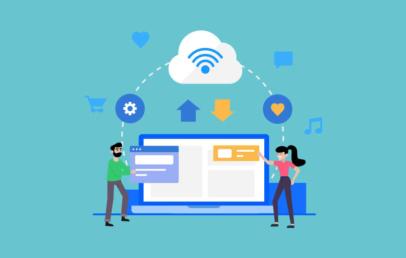 Web Hosting Terbaik dan Terpercaya di Indonesia